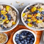 6 Healthy Breakfast Combinations to Jumpstart Your Day