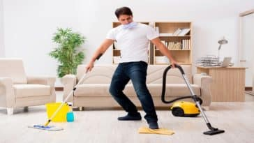Cleaning Tips that Will Save You Time and Money