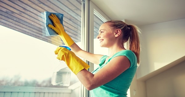 Cleaning Your Windows Doesn't Have to be A Nightmare