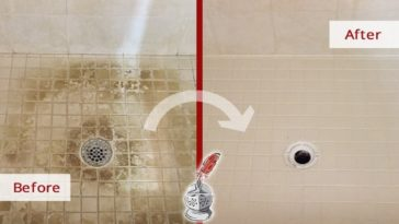 How to Clean Grout Easily - Grout Cleaning Tips